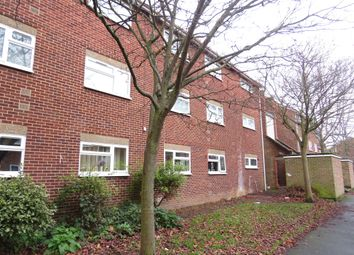 Thumbnail 2 bed flat for sale in Derby Street, Norwich