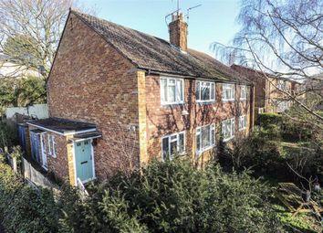 2 bed maisonette for sale in Hertingfordbury Road, Hertford SG14