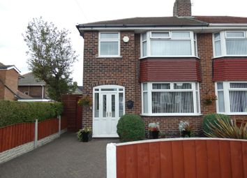 Thumbnail 3 bedroom semi-detached house for sale in Lynscott Place, Childwall, Liverpool