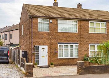 Thumbnail 3 bed semi-detached house for sale in Bolton Old Road, Atheron, Manchester