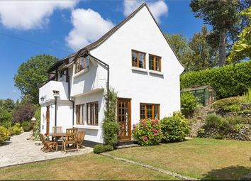 Thumbnail 4 bed detached house for sale in Sutton Place, Dorking, Surrey