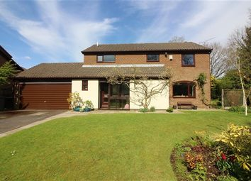 Thumbnail 4 bed property for sale in Glenmore, Chorley