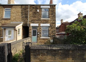 Thumbnail 2 bed end terrace house for sale in Highwoods Road, Mexborough, Doncaster