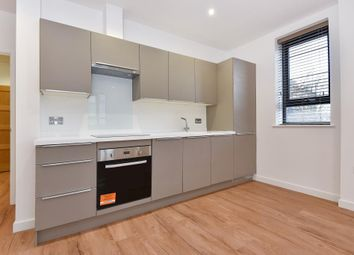 Thumbnail 1 bedroom flat to rent in Warbler House, The Grove