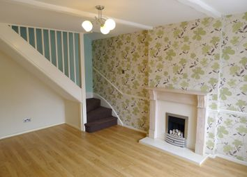 Thumbnail 2 bed terraced house to rent in Nidderdale Place, Rotherham, South Yorkshire