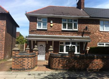 Thumbnail 3 bedroom semi-detached house for sale in Byng Road, Liverpool, Merseyside