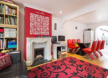 Thumbnail 2 bedroom terraced house to rent in Gloucester Road, London