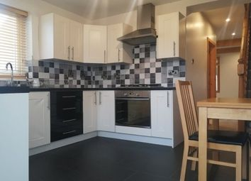 Thumbnail 2 bedroom end terrace house to rent in Glan Gwna Terrace, Caeathro, Caernarfon