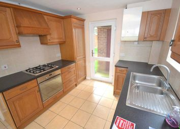 Thumbnail 2 bed semi-detached house to rent in Rosedale Crescent, Reading