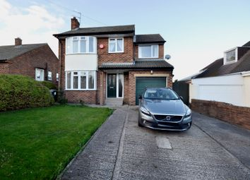 Thumbnail 4 bed detached house for sale in Glebe Gate, Thornhill, Dewsbury