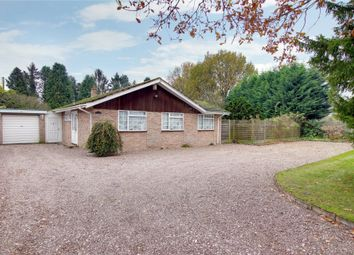 Thumbnail 3 bed bungalow for sale in Perrymill Lane, Sambourne, Redditch