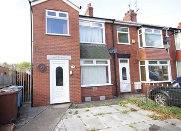 Thumbnail 3 bedroom end terrace house to rent in James Reckitt Avenue, Hull, East Yorkshire