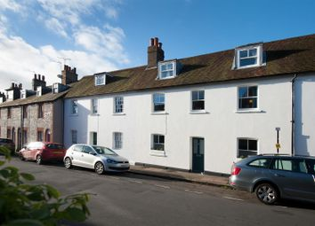 Thumbnail 3 bed terraced house for sale in De Montfort Road, Lewes