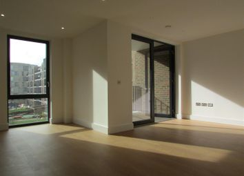 Thumbnail 1 bed flat for sale in 15 Hansel Road, London