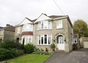 Thumbnail 4 bed semi-detached house for sale in King Alfred Street, Chippenham, Wiltshire