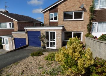 Thumbnail 4 bed semi-detached house to rent in St Austin Close, Ivybridge