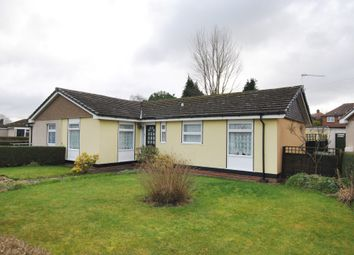 Thumbnail 3 bed semi-detached bungalow for sale in Lawrence Road, Wellington, Telford