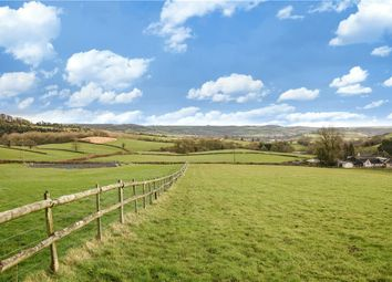 Thumbnail 3 bed equestrian property for sale in Clandon Farm, Beaminster, Dorset