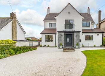 Thumbnail 4 bedroom detached house for sale in St. Quentins Close, Cowbridge, Vale Of Glamorgan