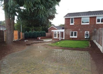 Thumbnail 2 bed property to rent in Goldsborough, Wilnecote, Tamworth