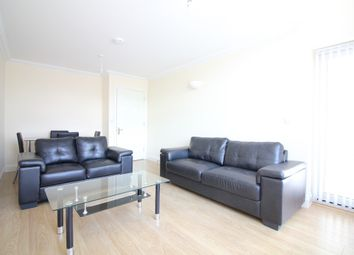 Thumbnail 2 bed flat to rent in Bennetts Yard, Uxbridge