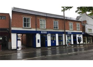 Thumbnail Retail premises for sale in 31-33, Market Place, Long Eaton, Nottingham, East Midlands, UK