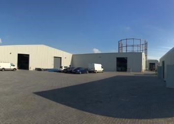 Thumbnail Commercial property for sale in Centurion Way, Erith