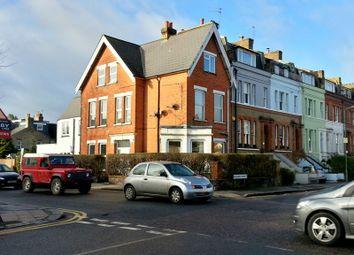 Thumbnail 1 bed flat to rent in Stapylton Road, High Barnet, Barnet