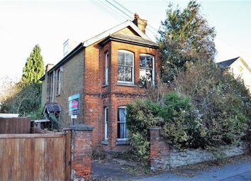 Thumbnail 5 bed detached house for sale in Old Tovil Road, Maidstone