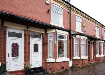 Thumbnail 3 bed terraced house to rent in Blandford Road, Salford