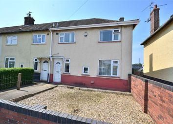 Thumbnail 3 bedroom end terrace house for sale in Hillen Road, King's Lynn