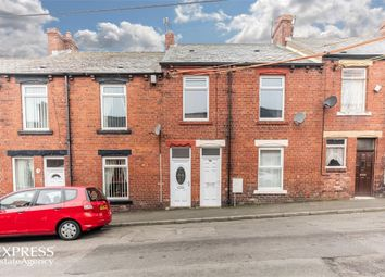 Thumbnail 2 bed flat for sale in Bircham Street, Stanley, Durham