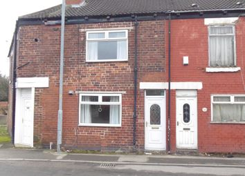 Thumbnail Terraced house to rent in Carr Lane, South Kirkby