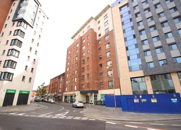 Thumbnail 2 bed flat for sale in College Court Central King Street, Belfast