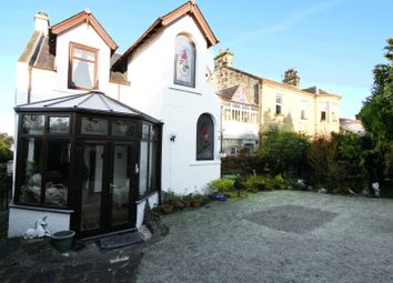 Thumbnail 3 bed semi-detached house for sale in Dundas Street, Bo'Ness, West Lothian
