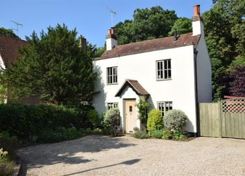 Thumbnail 3 bed detached house for sale in Basingstoke Road, Spencers Wood, Reading