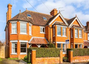 Thumbnail 6 bed semi-detached house for sale in Craven Road, Newbury, Berkshire