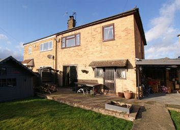 Thumbnail 3 bed property for sale in Oker Avenue, Darley Dale, Derbyshire