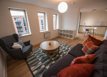 Thumbnail 2 bed flat to rent in 144 Princeton Place, Liverpool