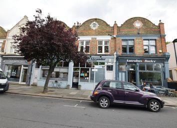 2 bed maisonette to rent in North Road, Kew, Richmond, Surrey TW9