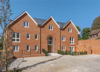 Thumbnail 3 bed flat for sale in 4 Stratton House, Stratton Road, Winchester, Hampshire