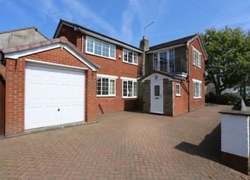Thumbnail 3 bed detached house for sale in High Street, Newchapel
