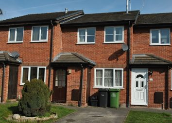 Thumbnail 2 bed terraced house to rent in The Wharfage, Whitchurch, Shropshire