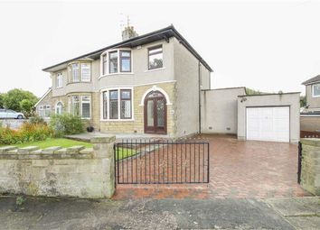Thumbnail 3 bed semi-detached house for sale in Woodside Road, Accrington, Lancashire