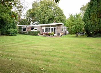 Thumbnail 3 bed detached bungalow for sale in Halloughton, Southwell