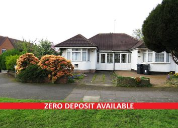 Thumbnail 3 bed bungalow to rent in Heath Way, Shard End, Birmingham