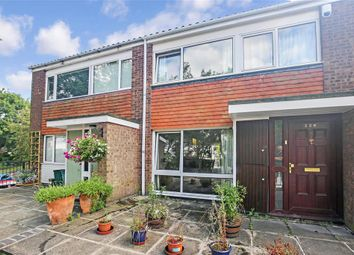 Thumbnail 4 bed terraced house for sale in Courtwood Lane, Forestdale, Croydon, Surrey