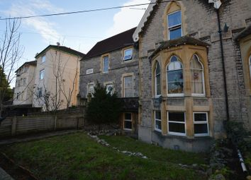 Thumbnail 2 bed flat for sale in Hibernia Mansions, 7 Victoria Quadrant, Weston-Super-Mare