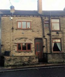 Thumbnail 2 bedroom end terrace house to rent in New Hey Road, Brighouse