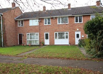 Thumbnail 3 bedroom terraced house to rent in The Laurels, Mangotsfield, Bristol